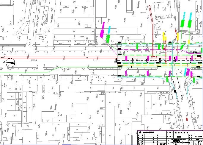 道路工程整治改造施工方案(共570页)_2