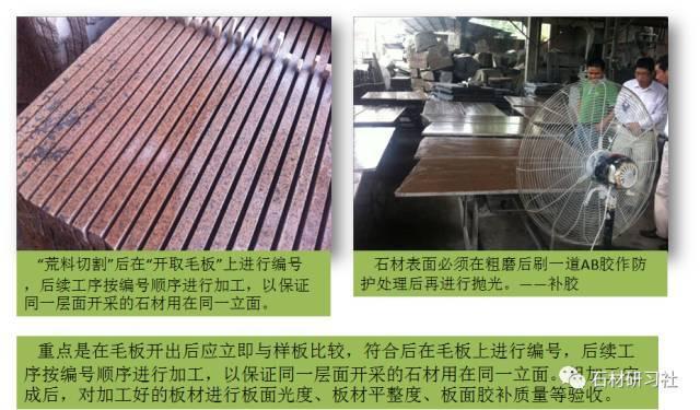 外墙干挂石材设计图纸审查及施工控制_1