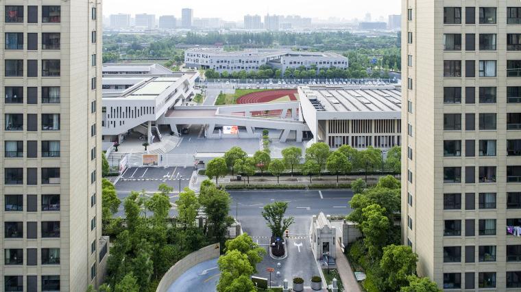 上海德富路初中学校-9