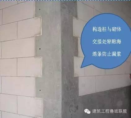 如此齐全的标准化土建施工(模板、钢筋、混凝土、砌筑)现场看看_63