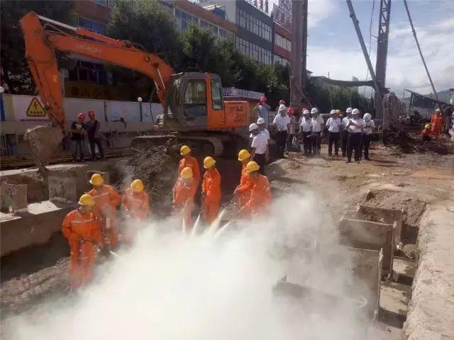 """""""中建""""系企业用了哪些技术和方法建设哪些城市的地下综合管廊?_27"""