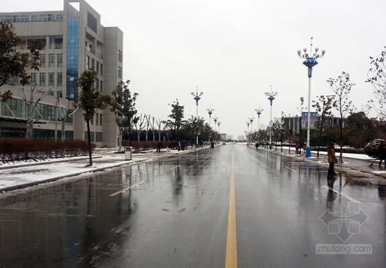 [安徽]城区清扫保洁及公厕管理服务项目招标文件