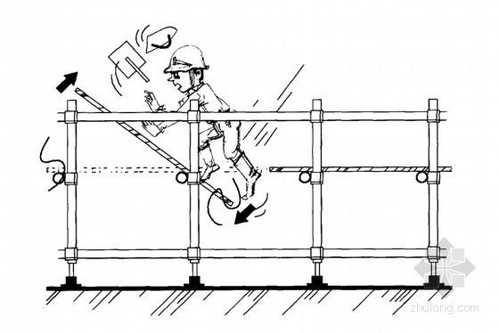 建筑工程施工安全事故原因分析及对策(217页 案例极其丰富)