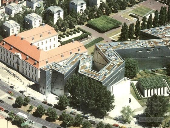 博物馆建筑设计案例分析