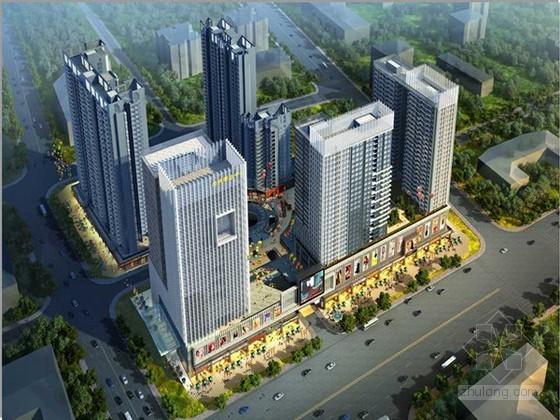 [深圳]高档住宅小区项目营销经验分享(附图丰富)