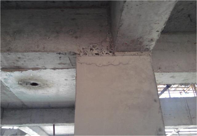 混凝土施工常见质量通病及优秀做法照片_6