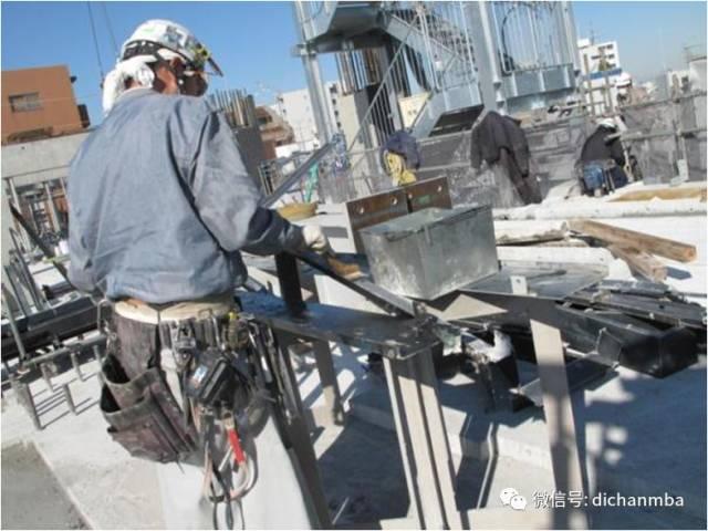 全了!!从钢筋工程、混凝土工程到防渗漏,毫米级工艺工法大放送_84