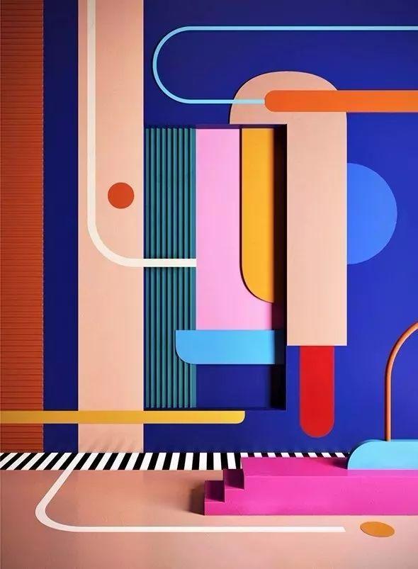 室内设计的流行趋势,你跟上了吗?_4