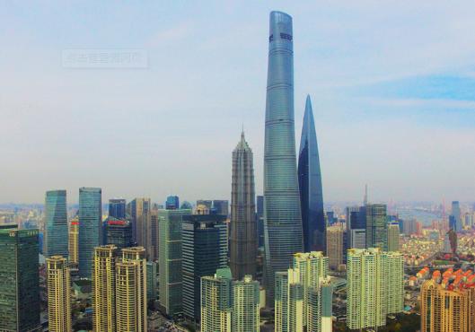 上海中心大厦结构抗风设计