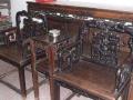 民国红木家具的特点