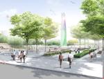 [吉林]某公园景观深化设计方案