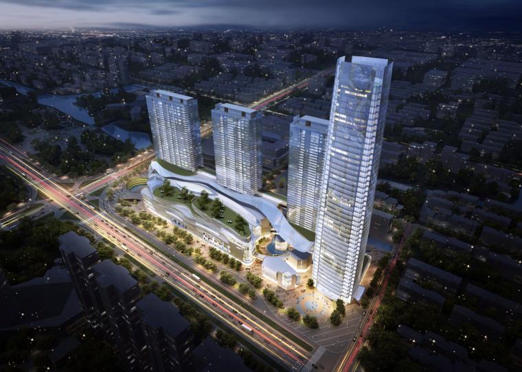 70份著名国外建筑设计事务所竞标方案(全套高清文本)