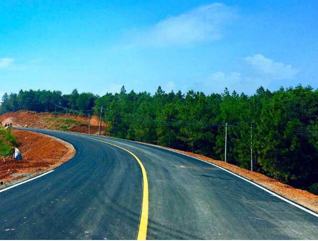 道路工程监理细则
