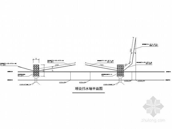 增设导流堤工程施工方案