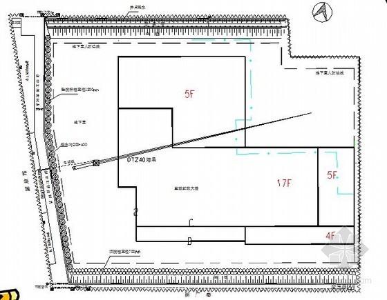 [江苏]深基坑复合土钉墙支护质量控制(国家优秀QC)