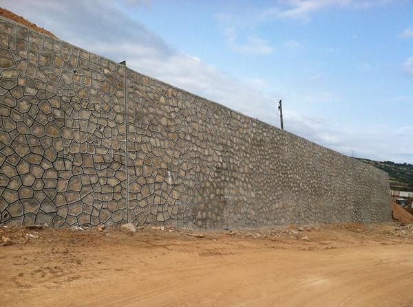 这么多挡土墙施工套路,一次性全弄明白!