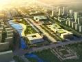 [山东]文化中心城市设计规划方案文本