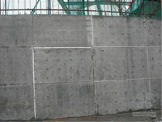 [QC成果]提高饰面清水混凝土观感一次到位合格率(省优QC一等奖)