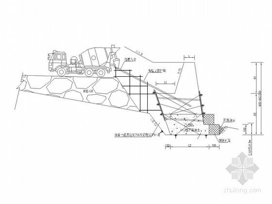 河道防洪墙整治工程专项施工方案