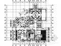 [云南]西双版纳民族风情特色酒吧CAD施工图(含效果图)