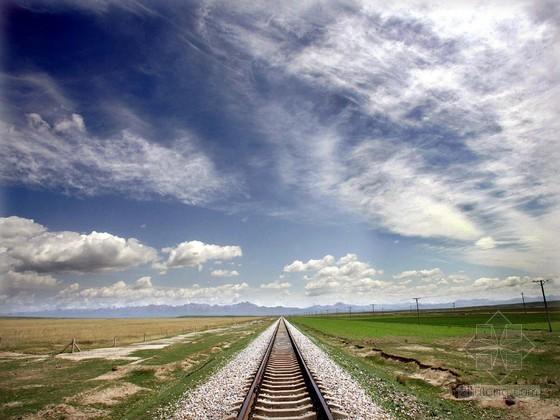 知名企业编制铁路路基工程施工工艺汇编(61篇 366页)