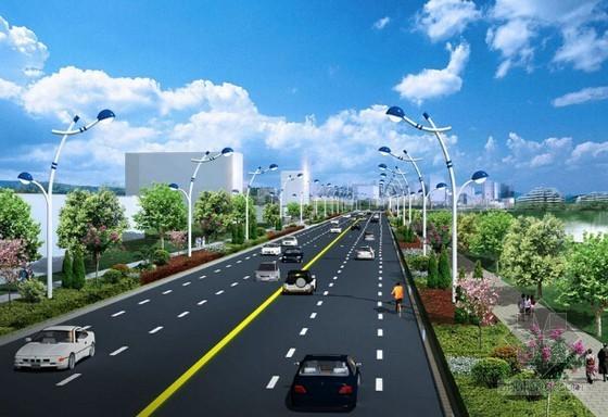 [广东]2015年道路LED路灯改造工程招标文件
