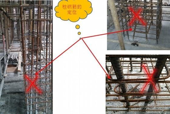 房建工程钢筋施工质量控制重点培训讲义(多图)