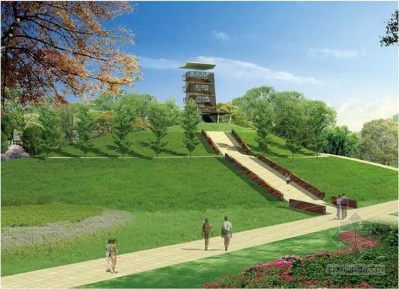 [岛屿][福州]湿地方案公园景观大学规划设计滨湖方案设计方案v岛屿图片