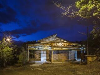 哥斯达黎加生物气候社区中心