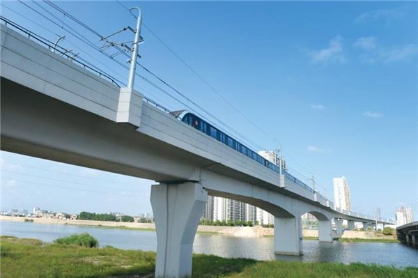 桥梁施工测量中的注意事项和管理