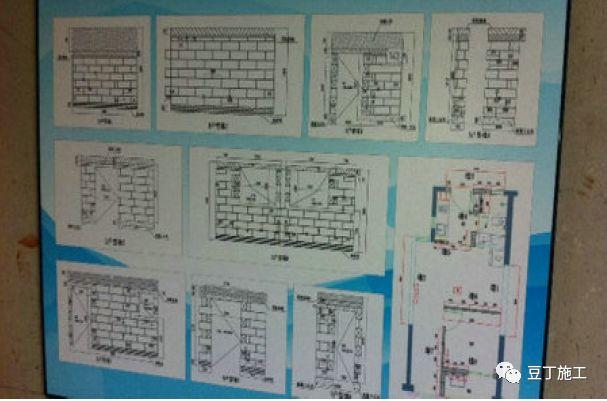 很多施工单位技术管理做的不成体系,这家公司做的很规范(含图纸_24