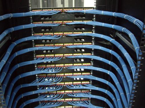 弱电机房建设分类及要求