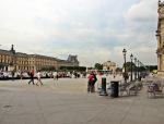 巴黎之旅,我的建筑游记