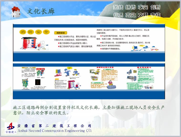 时尚文化园公共服务中心工程安全管理汇报材料_4