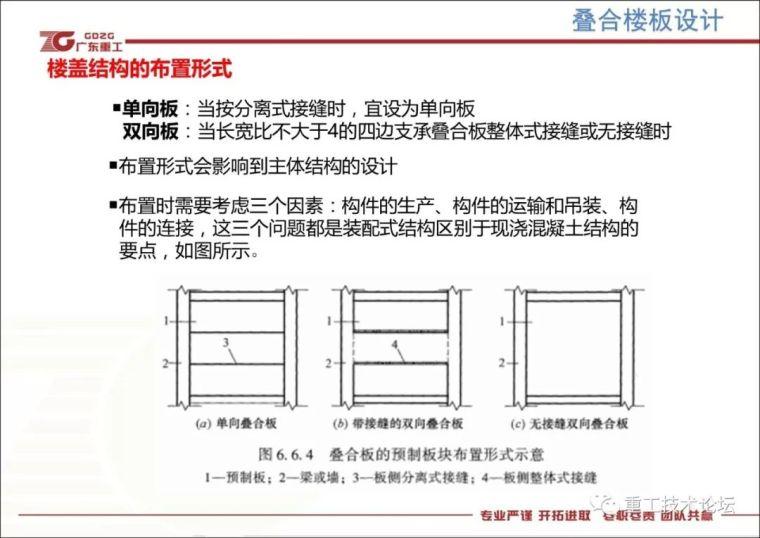 装配式建筑技术之⑤叠合构件设计及构造_8