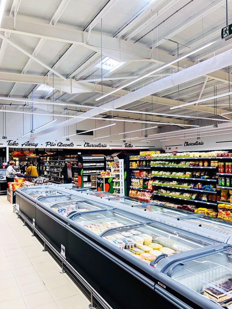 葡萄牙HF超级市场-14