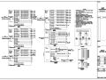 郑州-某大型连锁火锅店电气图纸