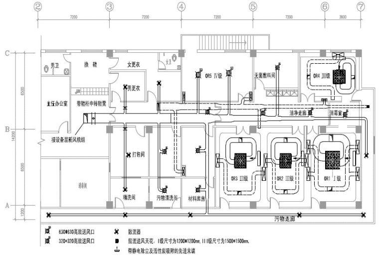 医院及手术室空调系统设计应用参考手册_17