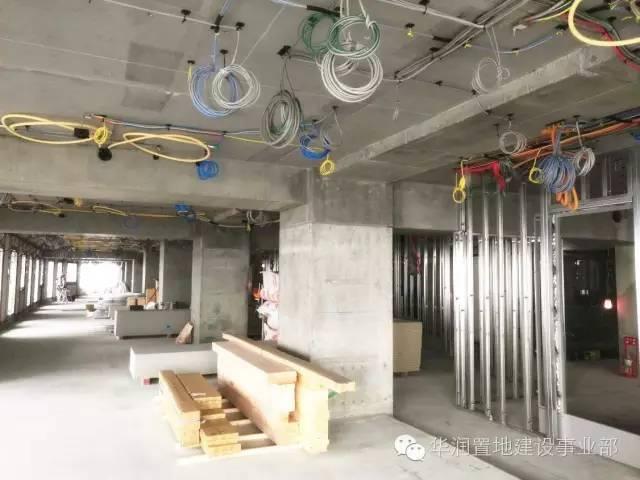 大量图片带你揭秘日本建筑施工管理全过程,涨姿势!_45