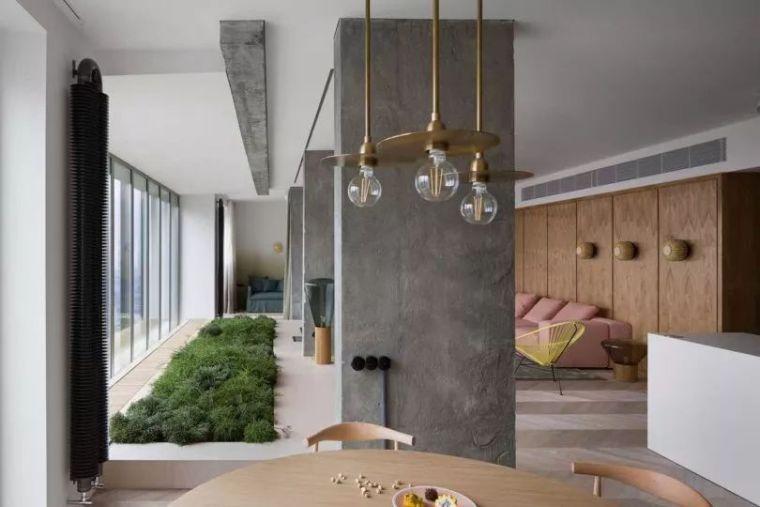 只用木头就能设计出, 超赞的概念住宅