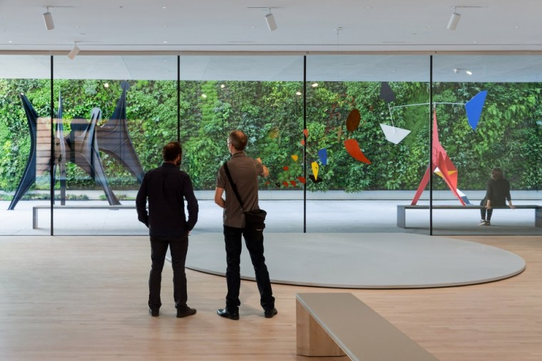 #每日毒评新建筑#——旧金山当代艺术博物馆-pic_010