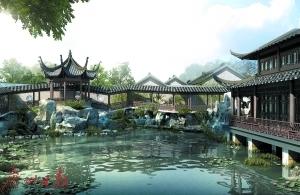广州文化馆预计2019年完工 将成羊城新文旅亮点