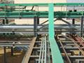 河南某公司电缆桥架施工组织设计
