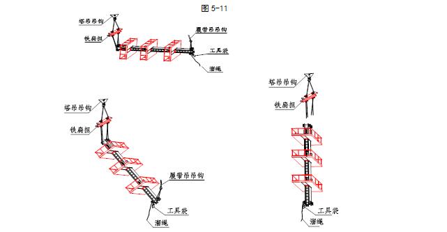 北京银行办公楼钢结构施工方案(共123页,内容丰富)_8