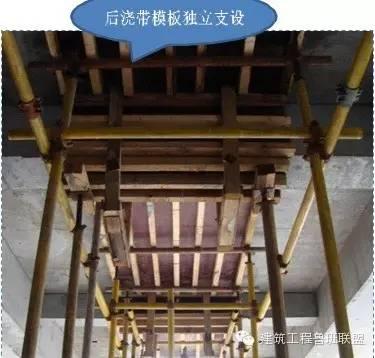 如此齐全的标准化土建施工(模板、钢筋、混凝土、砌筑)现场看看_15