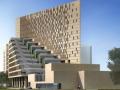 中国建筑院创新科研示范中心的BIM应用.