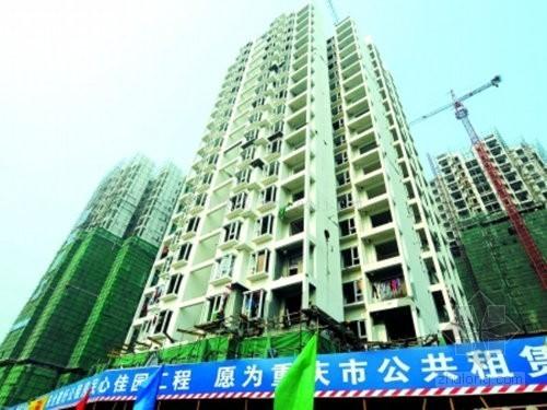 [重庆]高层住宅工程监理规划148页(18栋建筑、资料完整)