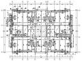 [汕头]华润中心商务办公楼及裙房框筒结构施工图(2016)