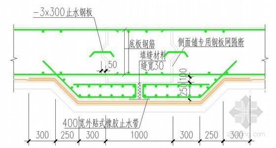 [山西]多层办公楼模板工程施工方案