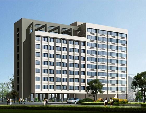 [浙江]2015年高层公寓项目室外景观绿化及市政配套工程招标文件